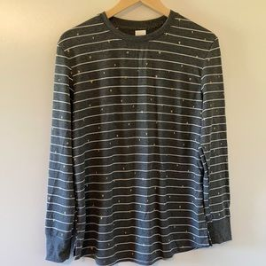 🆕 Stars Above Thermal Top Large New